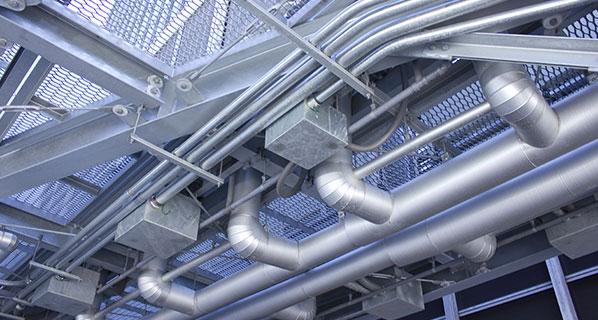 空調メンテナンス工法