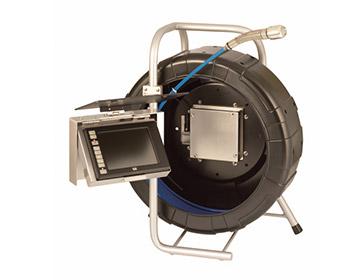 管内検査用カメラ(CCD)